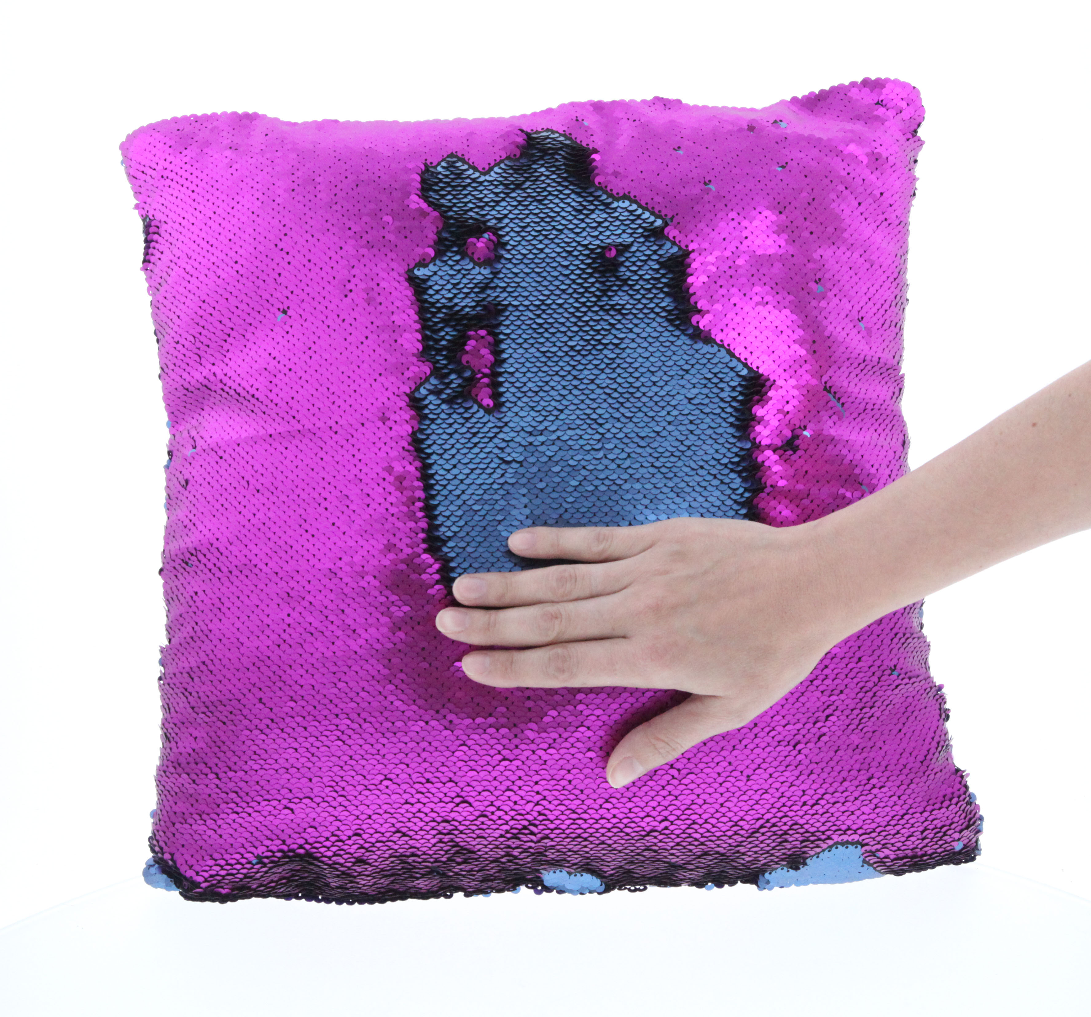 Sensory Vibrating Pillow with Knobs by